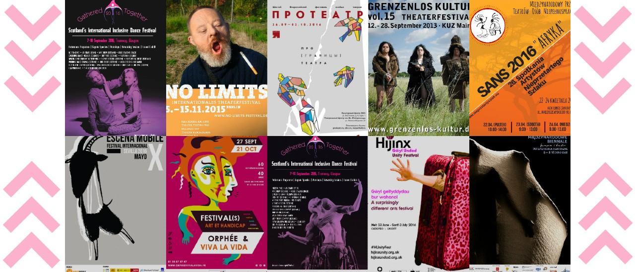 статья: фестивали особого театра